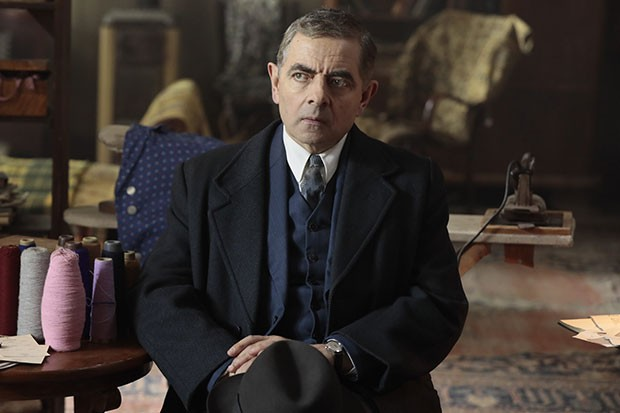 "Sadly, ITV announces ""no current plans"" for more 'Maigret' with Rowan Atkinson"