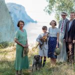 The Durrells unpack their bags as stay on Corfu extended for a 4th series