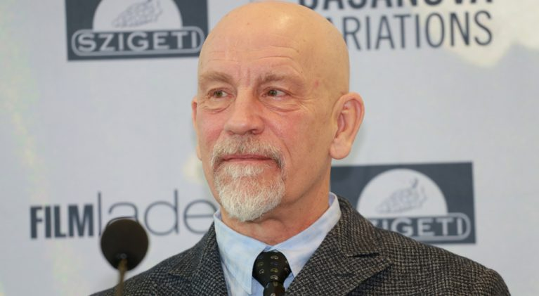 John Malkovich to portray Hercule Poirot in 'The ABC Murders'
