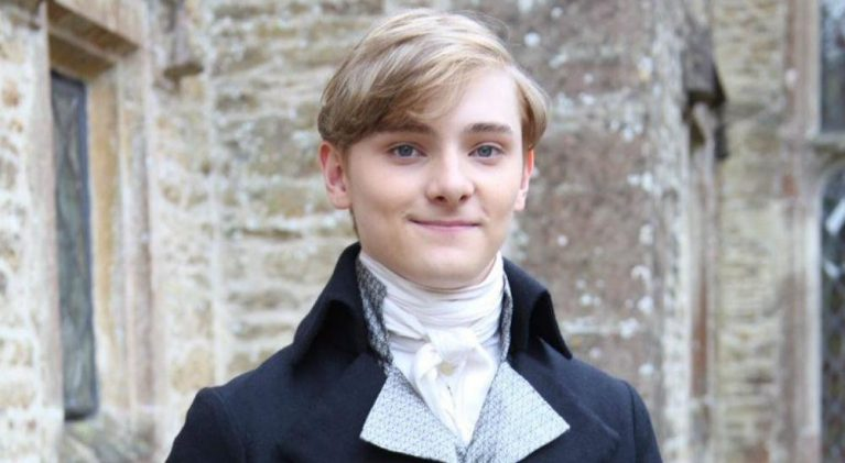 New faces head to Cornwall to join cast of 'Poldark' for series 4