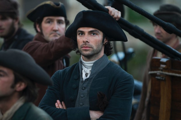 First look at 'Poldark S4': There's trouble in River City as Capt Ross heads to Westminster