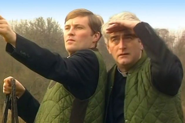 Pope Ted: The Father Ted Musical is 'not a drill' says co-creator/writer Graham Linehan