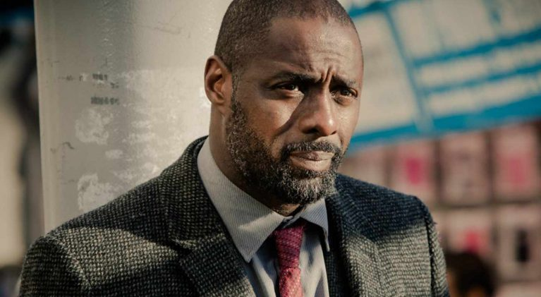 First look at John Luther (and his coat) in 'Luther' S5 trailer