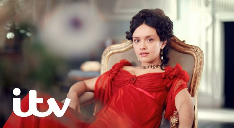 With more intrigue than the law allows, 'Vanity Fair' slated for Autumn premiere on ITV