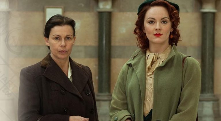 First look: 'Bletchley Circle: San Francisco'