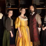 Filled with secrets, intrigue, betrayal and fear, Jesse Burton's 'The Miniaturist' heads to PBS Masterpiece this Fall