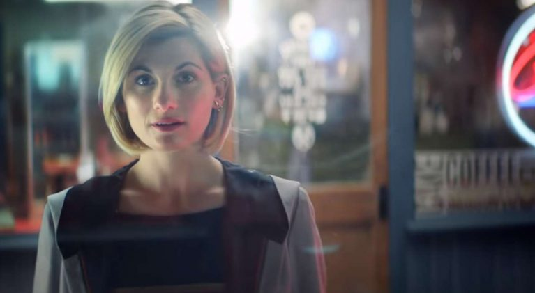 First look at a long-awaited new era for 'Doctor Who' coming this Autumn