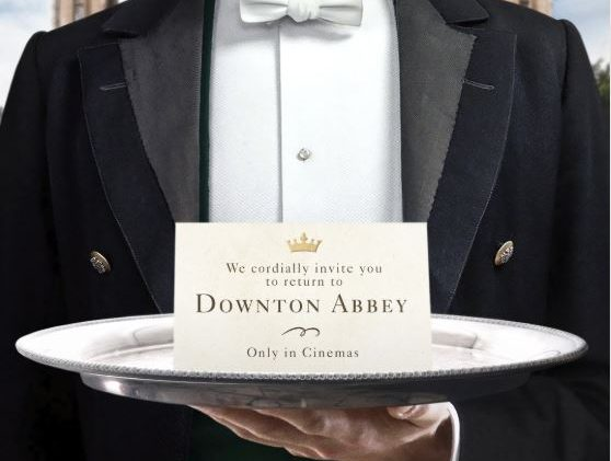 It's Happening! 'Downton Abbey' to officially re-open for long-awaited theatrical film