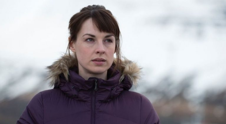 'Baptiste' adds 'Call the Midwife' alum, Jessica Raine, to cast as filming begins