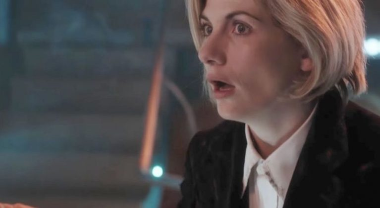 Thinking of leaking that 'Doctor Who' footage of Jodie Whitaker's debut? Think again, says BBC.