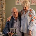 John Cleese's sunset held up for a 2nd series
