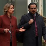 'Unforgotten' series 3 returns tonight on ITV followed by PBS, hopefully, in 2019