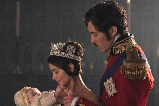 What lies ahead for Victoria and Albert in 'Victoria' S3?
