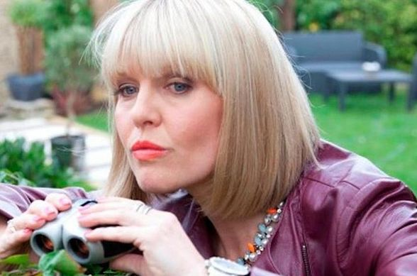 agatha raisin  There's more murder in the Cotswolds as new series of 'Agatha Raisin ...