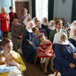 Lots of new faces at Nonnatus House as 'Call the Midwife' S8 begins filming