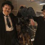 Steven Coogan leaves North Norfolk Digital Radio to portray Stan Laurel in 'Stan & Ollie'