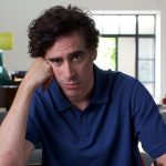 "The Doctor is In — Stephen Mangan's ""Hang Ups"" begins Wednesday on Channel 4"