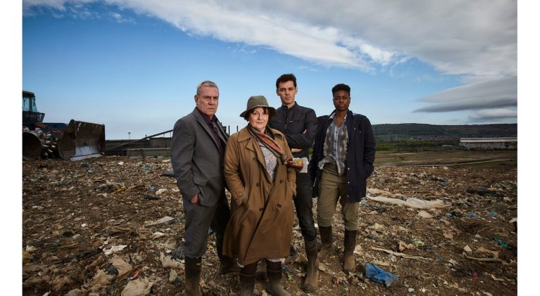 DCI Vera Stanhope set for Northumberland return in 2019 for series 9