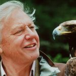 Sir David Attenborough – Celebrating 92 years in 92 seconds
