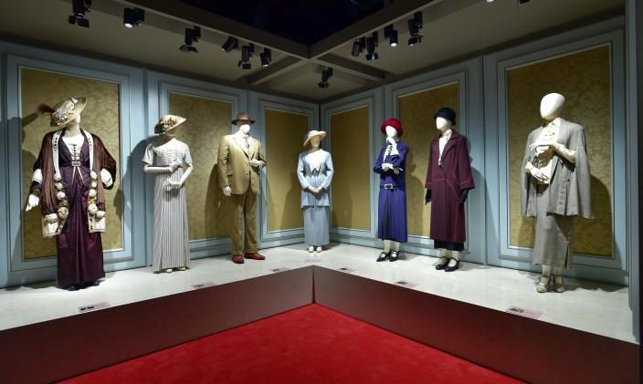 'Downton Abbey: The Exhibition' is headed to the Sunshine State for the winter