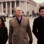 Former Doctor Who to restore Law and Order to UK
