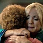 Nurse Trixie returns to Nonnatus House for this year's 'Call the Midwife' holiday special