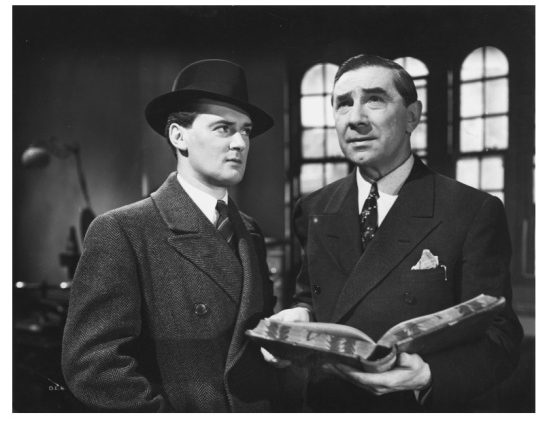 From the Vault: A non-Dracula Bela Lugosi in 'The Dark Eyes of London'