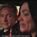 Vodafone's latest advert with Sherlock's Martin Freeman deemed misleading by ASA