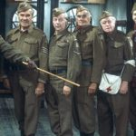 50 years on, Home Guard recruiting station to re-open for lost 'Dad's Army' episodes