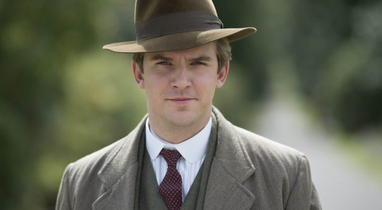Unfortunately, Matthew is still dead in 'Downton Abbey: The Movie'