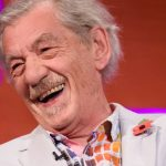 Sir Ian McKellen: 'Buckingham Palace brings out the worst in me'