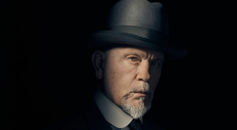 'The ABC Murders' with John Malkovich is the Boxing Day highlight on BBC One