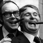 From the Vault: It's 1968 and 'The Morecambe and Wise Show' premieres