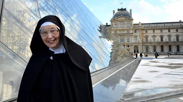 R.I.P. Sister Wendy Beckett, TV art historian and Roman Catholic nun