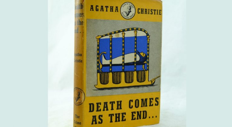 The New Year will bring more Agatha Christie to the small screen in 2019!