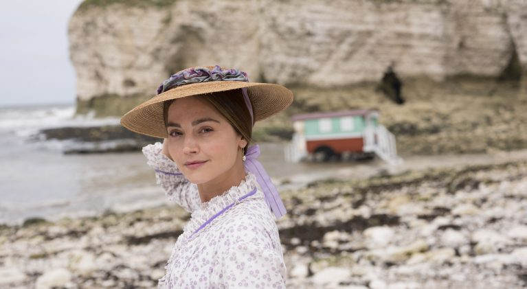 Jenna Coleman talks 'Victoria' as series 3 premieres on PBS
