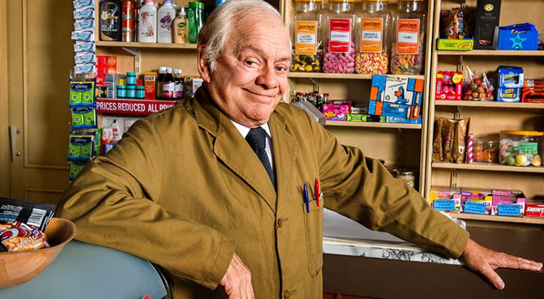 Arkwright's remains open as series 6 of 'Still Open All Hours' is confirmed!