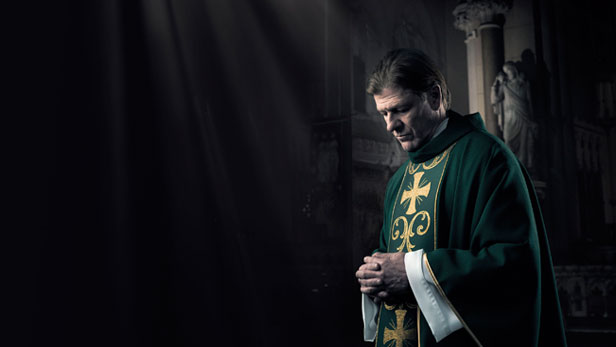 'Broken' starring Sean Bean emerges from BBC Showcase as another must-see TV drama