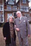 Bayview Retirement Home – home of the all-time favorite British comedy couple?