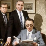 Yes Minister, more reality than comedy