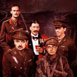 Memorial Day – A Blackadder tribute