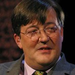 "Stephen Fry: ""British television is infantile"""