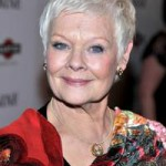 "Dame Judi Dench to spend a ""week with Marilyn"""