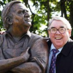 Approaching 80, Ronnie Corbett refuses to swear