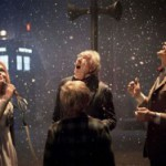 Could Doctor Who really be Santa?
