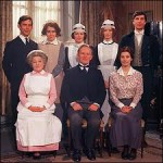 Upstairs Downstairs – it was 40 years ago today…almost