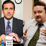 Dunder-Mifflen to hire David Brent?