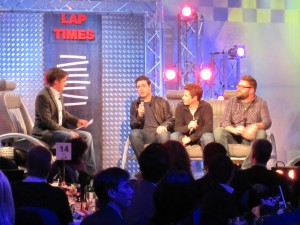 BBC Showcase 2011 – Day 3: Top Gear, British comedy and more…