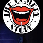 Add stand-up to the list of why UK comedy is better than US comedy