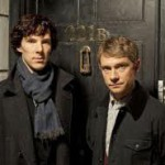 As filming begins, Steven Moffat reveals Sherlock inspiration